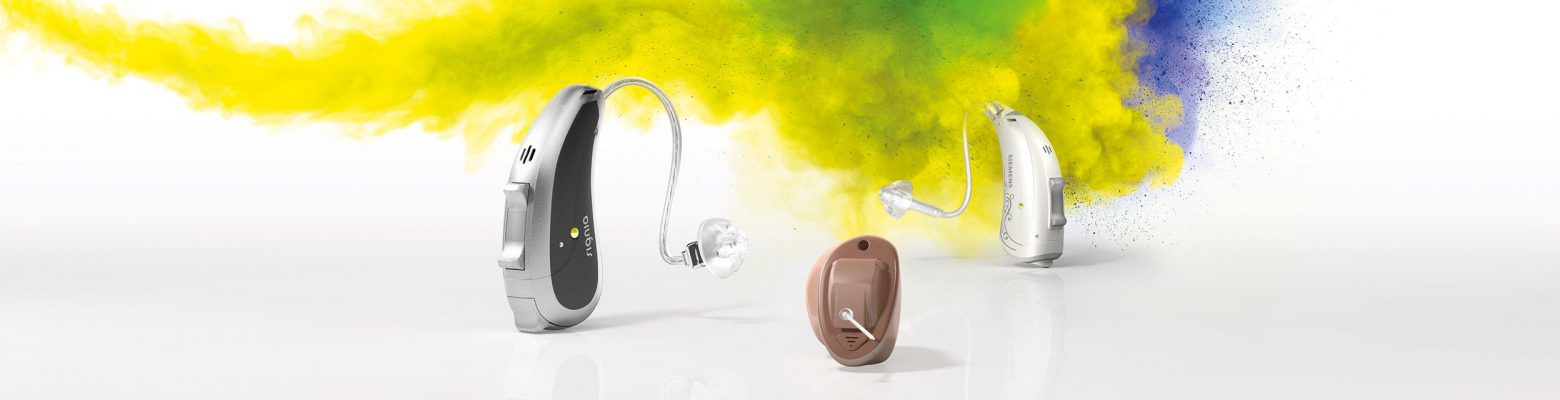 Signia hearing aids encourages current hearing aid wearers to consider whether it's time to buy a new hearing aids for the new year.