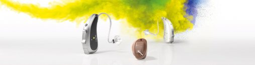 Generally speaking, hearing aids last about three to five years before hearing