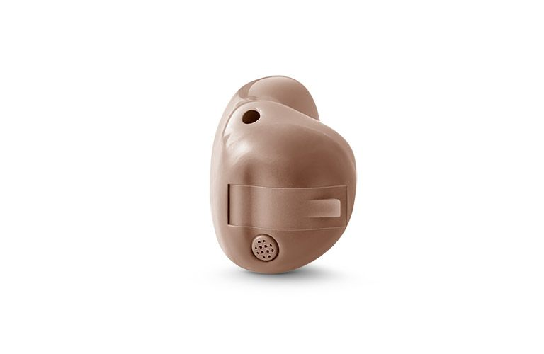<p>Intuis 2 combines discretion and proven hearing aid technology in a comfortable design. more</p>