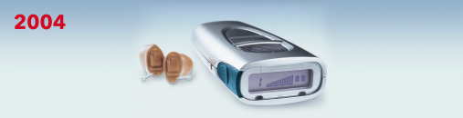 With Acuris hearing aids, both sides constantly exchanged large volumes of data