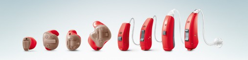 Hearing aids? Yes - but only if no one notices them. Signia