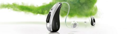Cellion is the first hearing aid in the world with an inductively