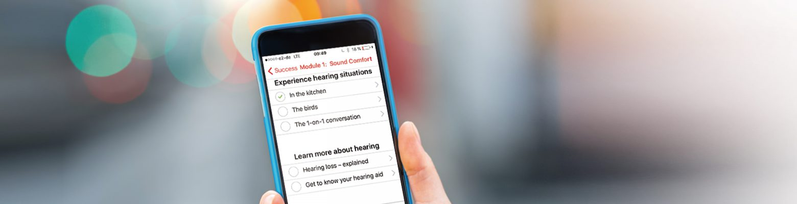 Signia TeleCare is a revolutionary application designed and built by Hearing Care Professionals to help you set a new standard of care. Read on...