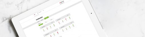 With the new TeleCare from Signia, you can benchmark your trial success
