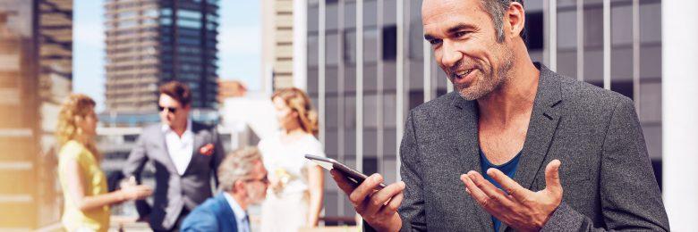 スマートフォン向けアプリの紹介