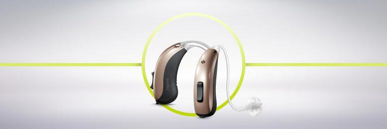 Signia'nın güçlü yeni Motion 13P işitme cihazı, işitme kaybıyla başa çıkarak hayatın