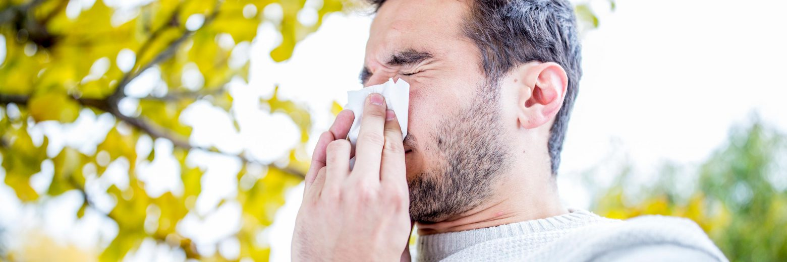 As the transition to spring continues, many across the country will contend with allergies and their effects on the body—runny nose, sore throat, and itchy eyes. But did you know seasonal allergies can also affect your ears?