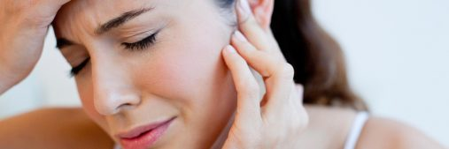 Tinnitus can produce lingering, phantom-like noises and it affects roughly 360 million