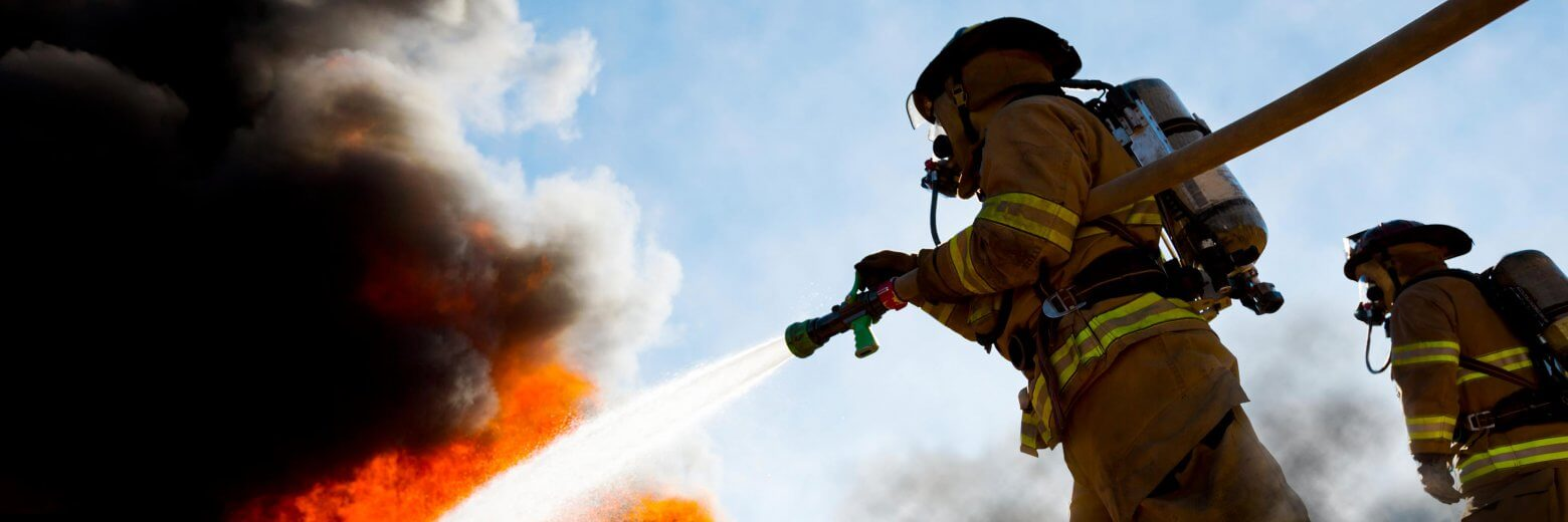 While 30 million Americans are exposed to hearing dangers each day, firefighters and police officers face a greater risk of long-term hearing loss. Why are they so susceptible to hearing damage, and what can they do to protect their hearing?