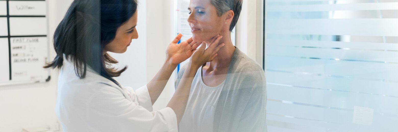 For National Thyroid Awareness month, Signia hearing aids explains how thyroid disease can affect many of your body's functions, including hearing.