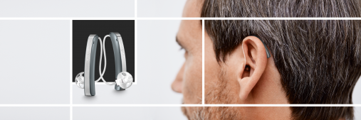 "Signia has unveiled a design innovation in hearing aids called ""Styletto"". Its"