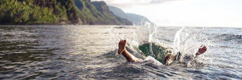Плавание — неотъемлемая часть отдыха и активного образа жизни, независимо от вашего