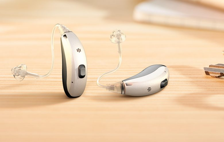 <p>The most natural own voice with the convenience of wireless rechargeability in a strong housing.</p>