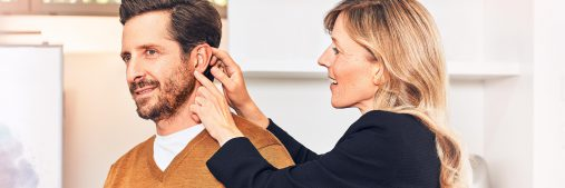 We previously addressed the critical importance of hearing aid fittings and their
