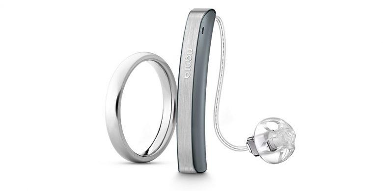 かつてないスタイリッシュなデザインのイヤウェア