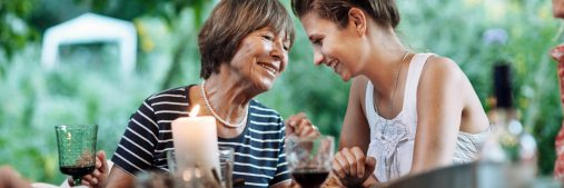 Convincing a loved one to use hearing aids can be a difficult