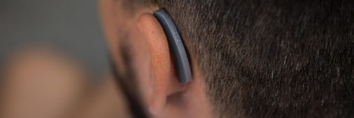 During the EuroTrak conference, it was revealed that 76% of hearing aid