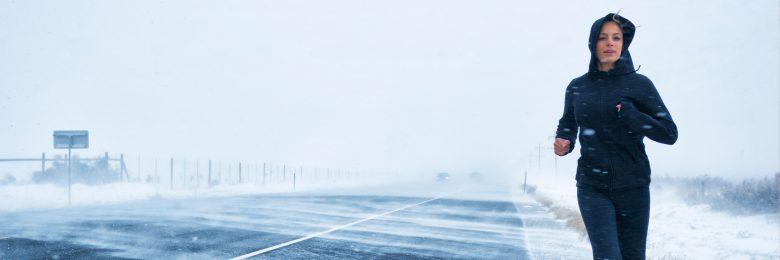 L'arrivée de l'hiver peut générer du stress chez les personnes qui se