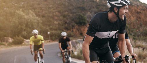 安全地配戴助聽器騎自行車的小訣竅