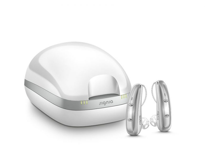 <p>Hear what matters with your ultimate rechargeable hearing aids.</p>