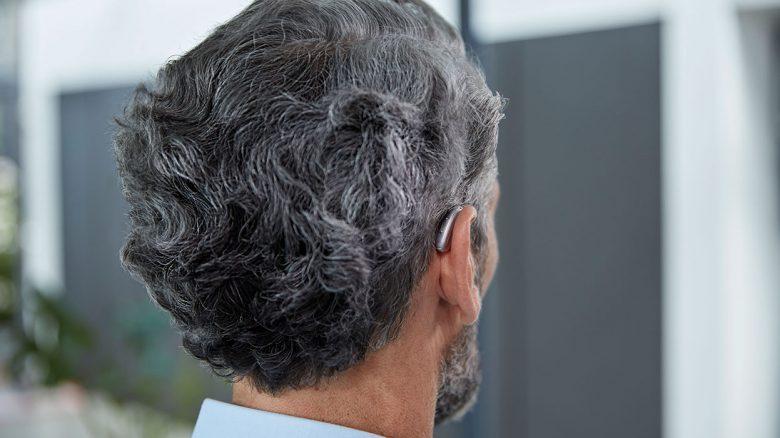 Signia tilbyder det stærkeste udvalg af CROS-enheder i høreapparatindustrien
