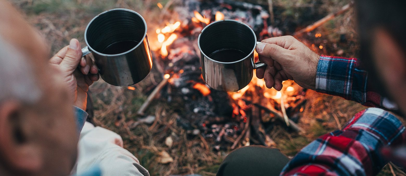If you're planning a camping trip, here's what you need to know about camping with hearing loss, and how to care for your hearing aids during the trip.