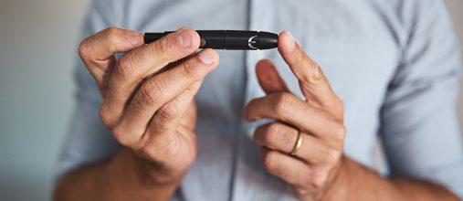 Les personnes atteintes de diabète courent un risque plus élevé de développer