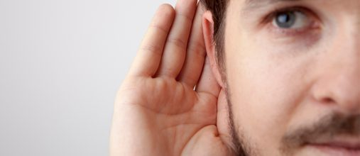 Your hearing is almost constantly changing and adapting throughout your life. At