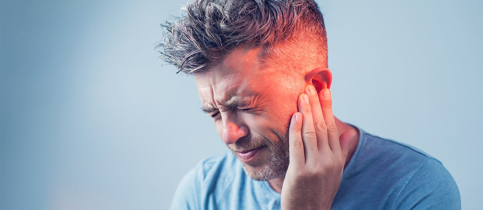 Temporary hearing loss can be caused by a number of factors, and often requires time or treatment to go away. Here's what you need to know.
