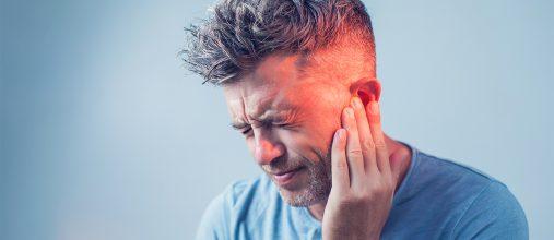 Bien que la perte auditive soit souvent permanente, il existe également la