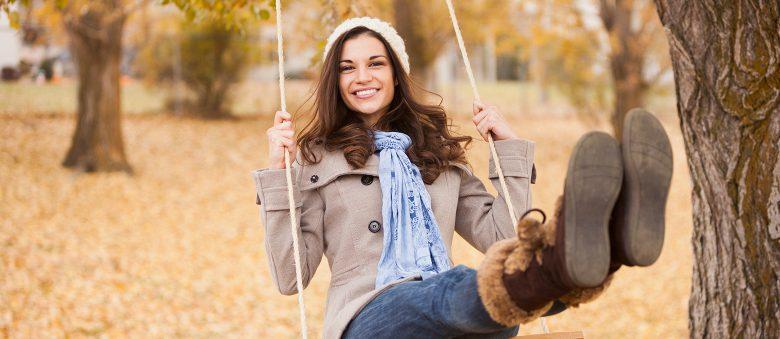 Resista las estaciones más frías con nuestra guía para pasar el otoño,
