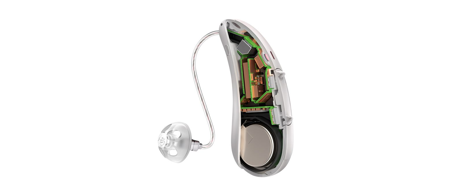 What is hearing aid programming? Find out why your hearing aids need to be programmed and what adjustments you can make at home. Contact Signia to learn more.