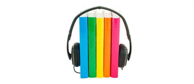 Los audiolibros pueden ser un recurso invaluable para promover una mejor audición.