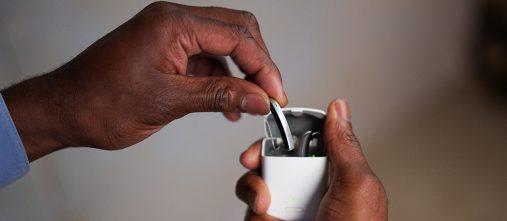 Vous cherchez les appareils auditifs les plus discrets au monde ? Découvrez