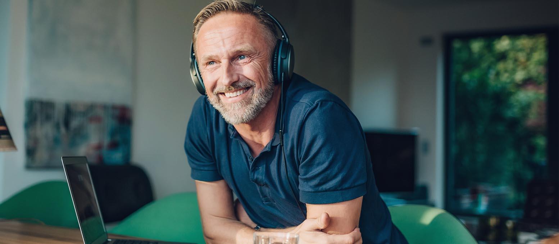 L'ipoacusia indotta dal rumore è in aumento e la tecnologia potrebbe essere uno dei motivi per cui il nostro udito sta peggiorando. Scoprite come