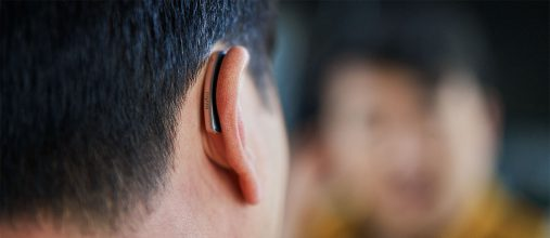 Don't be misled by hearing aid myths! Get the truth about hearing