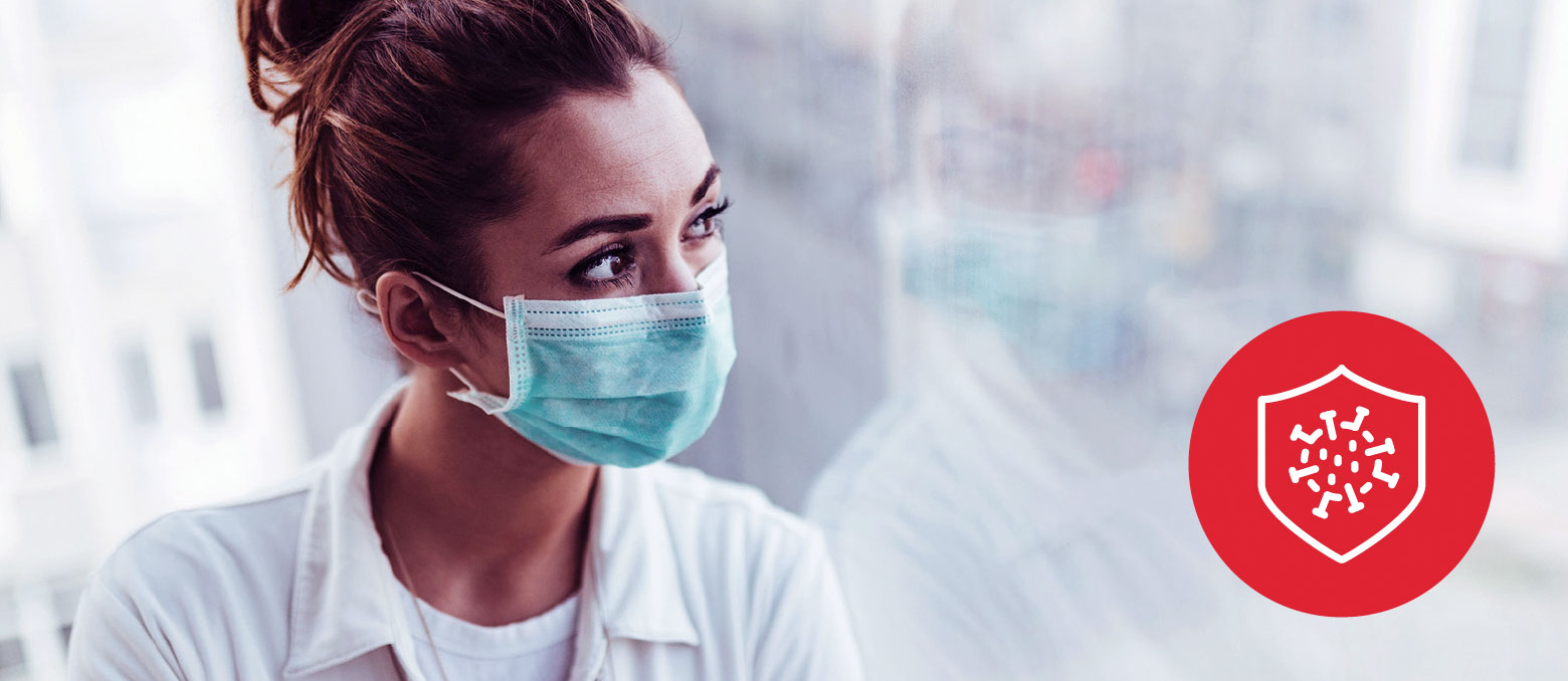 It's important to examine why hygiene products and personal protective equipment are crucial to curbing the spread of coronavirus especially in your clinic.